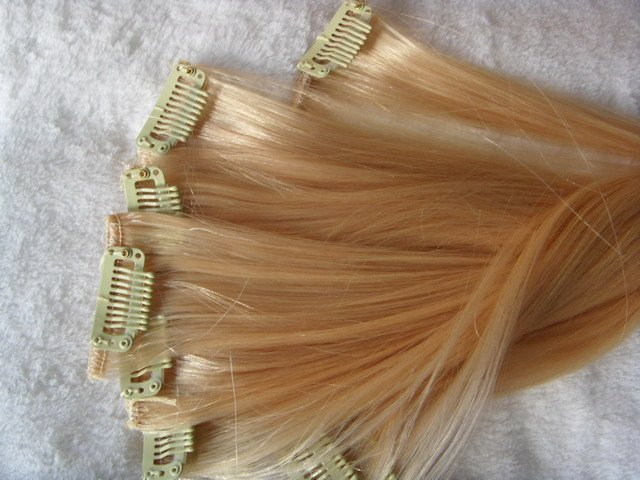 Bollywood Feather Hair Extensions